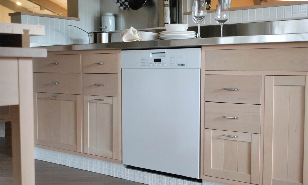 Miele 食洗機 ビルトインタイプ