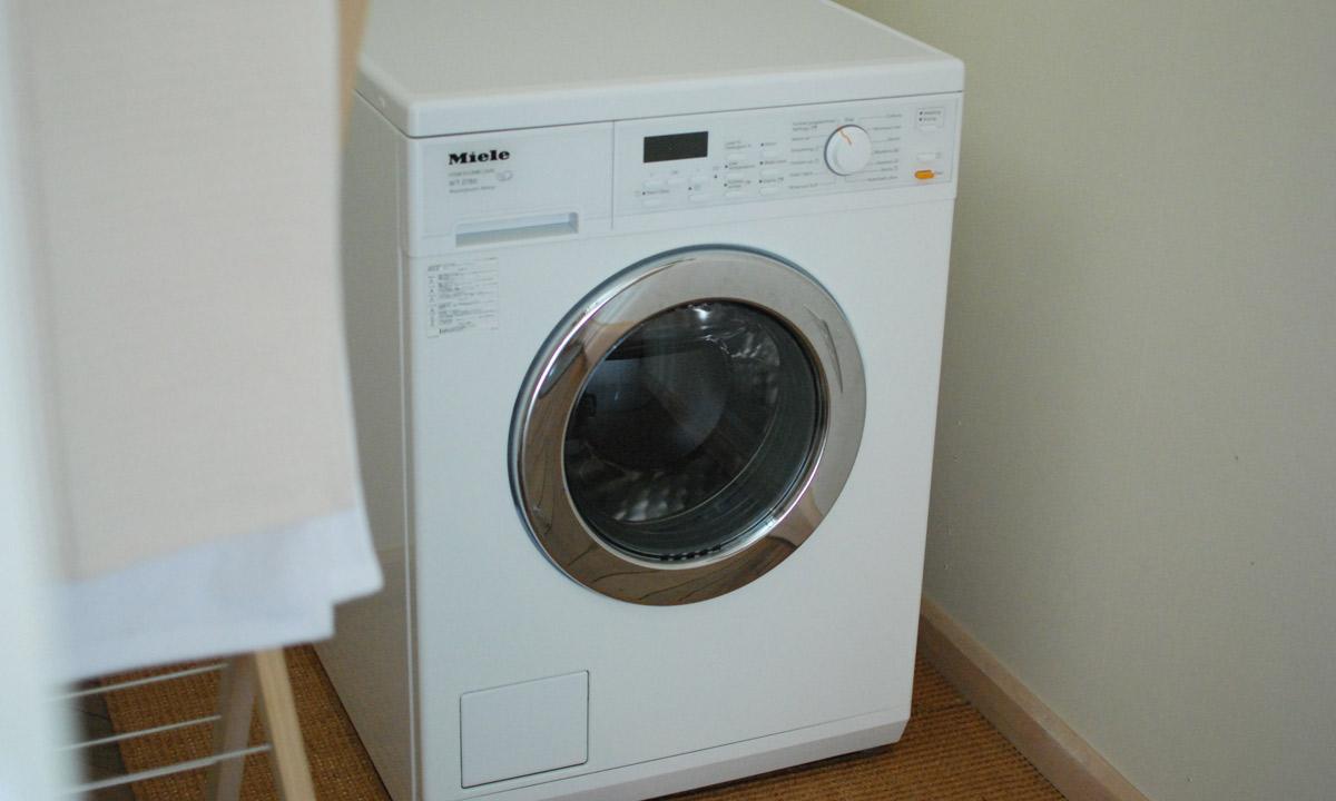 Miele 洗濯機