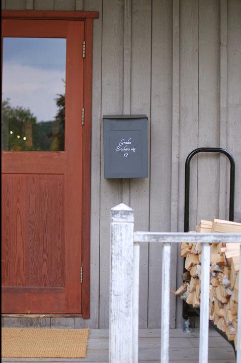 フィリップ 玄関でのイメージ